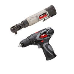 Akku Werkzeuge