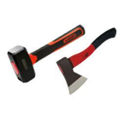 Hammer und Äxte